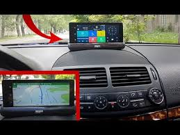 """Dashboard <b>Camera</b> Android 1080P Dual <b>Camera</b> and GPS, 7 """"IPS ..."""