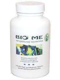 Биоминеральная <b>Маска</b>-Шампунь Очищение и объем 250мл <b>Bio</b> ...