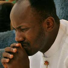 Image result for Apostle Suleman,