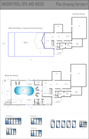 Indoor Pools In Mansions  carldrogo comhouse plan   indoor pool house plans   indoor pools