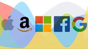 <b>U.S.</b> Tech <b>Stocks</b> Are Now Worth More Than $9 Trillion, Eclipsing ...