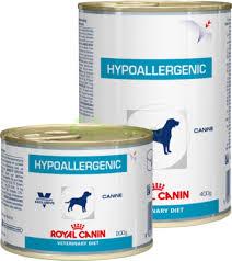 <b>Royal Canin Hypoallergenic</b> для собак с пищевой аллергией ...