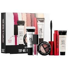 <b>Try</b>-<b>Me</b>: <b>Fan Faves</b> Mini Face Set (With images) | Sephora, Makeup ...