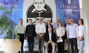 Comitiva de Celorico de Basto propõe a criação de museu sobre Padre Albino | Notícia da Manhã