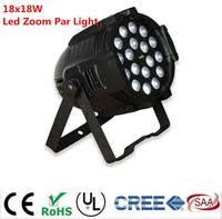 LED Zoom par .Waterproof par <b>light</b>