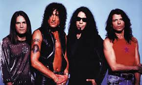 <b>Quiet Riot</b> - <b>Alive</b> and Well CD. Heavy Harmonies Discography
