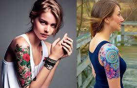 20 Unreal <b>Half Sleeve</b> Tattoos All <b>Women</b> Will Fall In...