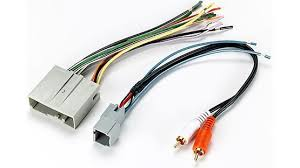 dual cd player wiring harness dual stereo wiring harness diagram Metra 70 1761 Receiver Wiring Harness mercury grand marquis questions help with stereo wiring cargurus dual cd player wiring harness help with metra 70-1761 receiver wiring harness diagram