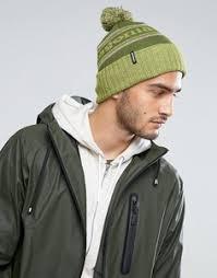 Купить мужские <b>шапки Patagonia</b> в интернет-магазине Lookbuck