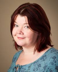 <b>Helen Callaghan</b> on writing thriller novel <b>Dear Amy</b>