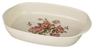 <b>Блюдо Lefard Корейская Роза</b> 388-208 28х17х5 см купить, цены в ...