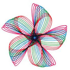Image result for picture of spirograph