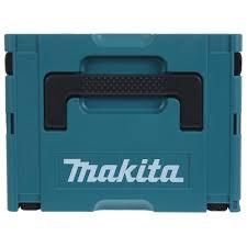 <b>Набор</b> 2 аккумулятора <b>и</b> зарядное устройство Makita, <b>18</b> В Li-ion ...
