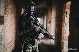 Specna Arms SA-E12 <b>PDW</b> EDGE / WMASG.com - Airsoft binds us!