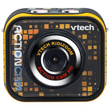 VTech <b>Kidizoom Action Cam</b> HD   Best Buy Canada