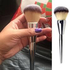 <b>1 PC Women</b> Lady Beauty Face <b>Blush Brush</b> Powder Foundation ...