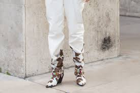 Cow <b>Print</b> Shoes & Clothes: <b>Fashion's New</b> Favorite <b>Animal Print</b> ...