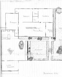 Two Bedroom Modern House Plans CostaMaresmecom - Two bedroomed house plans