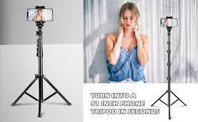 Diva Ring Light Youtube Lighting with Phone Holder and Selfie ...