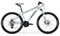 Велосипед Merida Matts 6.15-MD 2018 в Уфе – Купить горный ...