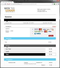 whmcs invoice template info customized invoice template and pdf invoice templates