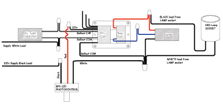 photocell wiring diagram photocell wiring diagrams photocell wiring diagram