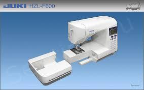 <b>Швейная машина Juki HZL F</b> 600 (F600) купить по хорошей цене ...