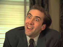 Nicolas Cage - You Don't Say [meme original] - YouTube via Relatably.com