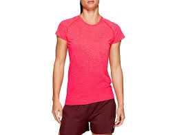 <b>Футболка</b> Asics <b>Seamless Ss</b> Texture | AS_2012A467_700 в ...