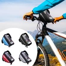 B-soul MTB Bicycle Bike bag Portable Waterproof Cycling Head ...