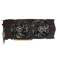 Colorful GeForce iGame GTX 1060 Vulcan U 6G Graphics Card ...