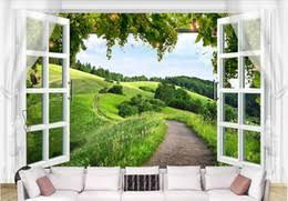 Rural Wallpaper Suppliers | Best Rural Wallpaper Manufacturers ...