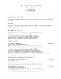 objective in resume for it career objective for s resume aploon entry level sample resume objective examples fonplata entry level sample