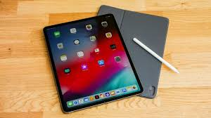<b>iPad Pro</b>, <b>2018</b> review: Blazing speed, but iOS is limited - CNET