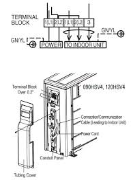 mr slim wiring diagram electrical specs for installing ductless mini splits hvac units lg wiring diagram