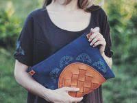 Textile <b>bags</b>, clutch, pouch: лучшие изображения (126) | <b>Сумки</b> ...