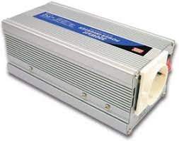 A301-300-F3, <b>DC</b>/<b>AC</b> инвертор, 300Вт, вход 12В, выход <b>230В</b> ...