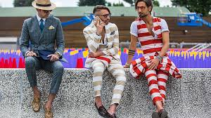 How to <b>Wear Shoes</b> Without <b>Socks</b> - The Trend Spotter