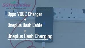 Does your Oneplus 5 <b>Dash Charging</b> work with any Type C Cable or ...