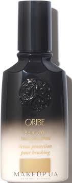 Oribe <b>Balm D'Or</b> Heat Styling Shield - <b>Термозащитный бальзам</b> ...