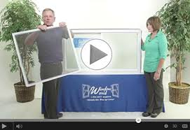 door patio window world: window world is gephardt approved video thumbnail large window world is gephardt approved