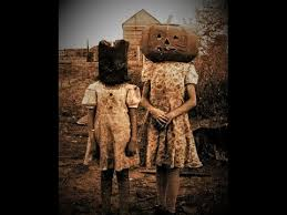 <b>Creepy Halloween costumes</b> from 1800 and early 1900 - YouTube