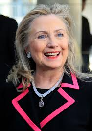... Hillary Clinton Happy Of state hillary clinton ... - hillary-clinton