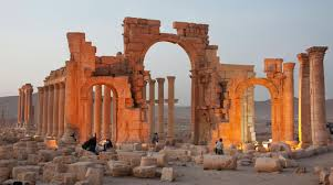Here Are the Ancient Sites ISIS Has Damaged and <b>Destroyed</b>