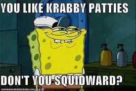 SpongeBob SquarePants | Know Your Meme via Relatably.com