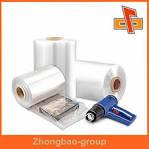 Produzione film termoretraibile neutro e stampato - ast