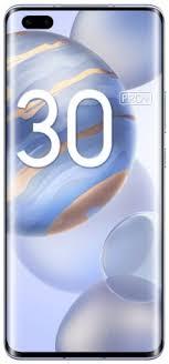<b>Смартфон Honor 30 Pro+</b> 8/256Gb Titanium Silver - цена на ...
