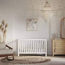 <b>MILK</b> STREET BABY | Mid-Century <b>Modern</b> Baby Furniture Sets