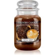 Country Candle <b>Coffee Shop ароматическая свеча</b> | notino.ru
