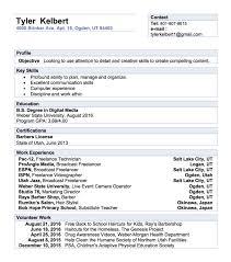 tyler kelbert s portfolio resume
